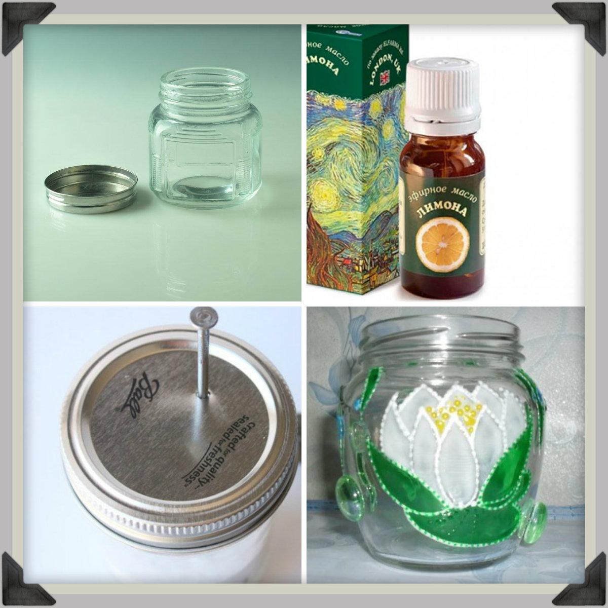 Как сделать ароматизаторы для дома своими руками 23