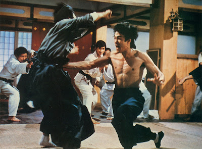 Bruce Lee's Fist of Fury