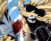 BleachPrimeira aparição da máscara Hollow de Ichigo