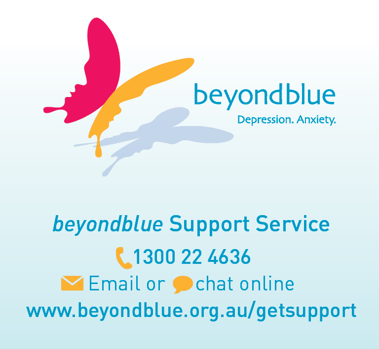 beyondblue Support Service