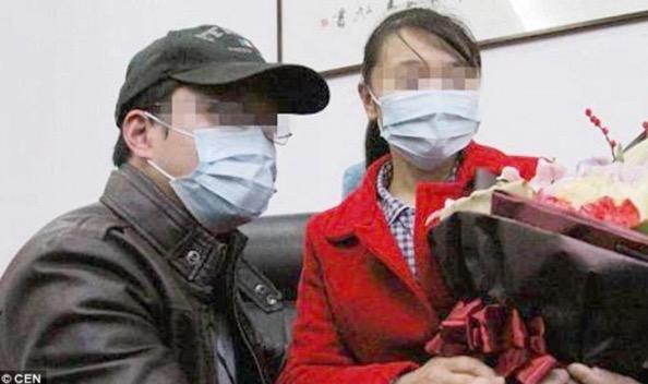 Ibu derma rahim untuk anaknya supaya boleh bersalin