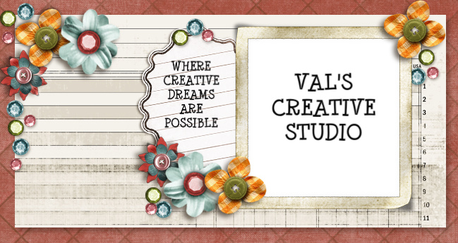 VAL'S CREATIVE STUDIO