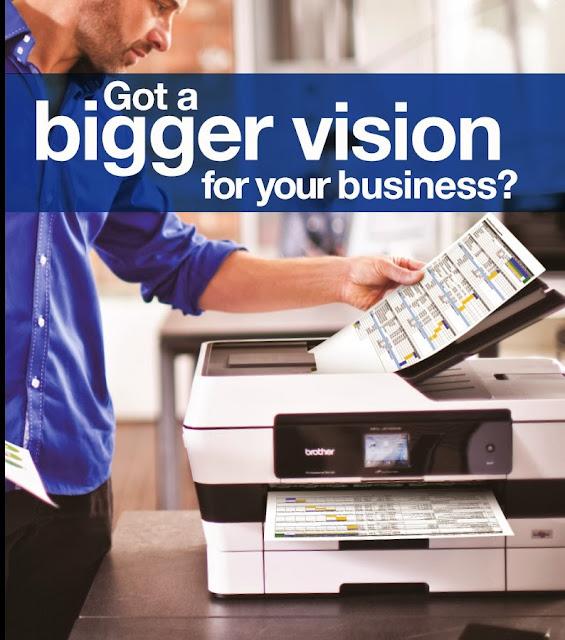 aston printer