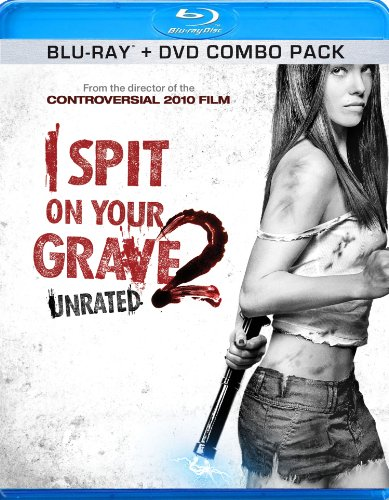 I Spit On Your Grave 2 2013 UNRATED BluRay 480p 300mb ESub