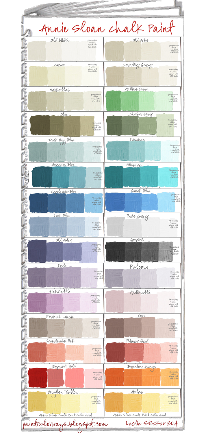 paint color swatch book - Color Swatch Book