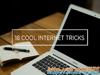 Cool Internet Tricks