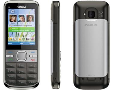 Nokia C5-00