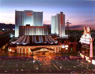 Image du Circus Circus Hôtel Las Vegas