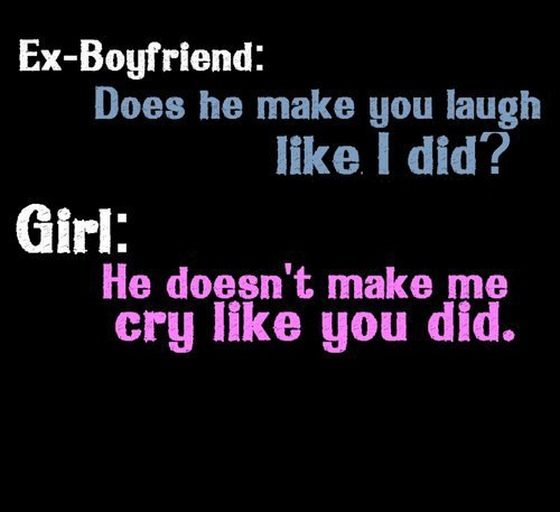 Ex Boyfriend Does He Make You Laugh Like  Nineimages. Trust Quotes By Hazrat Ali. Travel Quotes Birds. Christmas Quotes Peace. Deep Quotes Saying Goodbye. Short Quotes Philosophy. Christian Quotes With Flowers. Quotes About Love Spanish. Dr Seuss Quotes Classroom