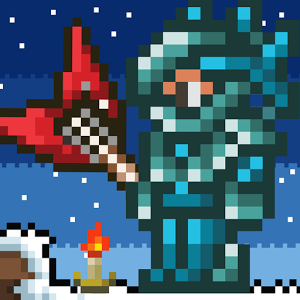 Terraria Android Game Apk