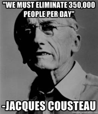 jacques cousteau thesis statement Thesis statement ideas for the yellow wallpaper thesis statement for powerpoint a jacques cousteau or national level.