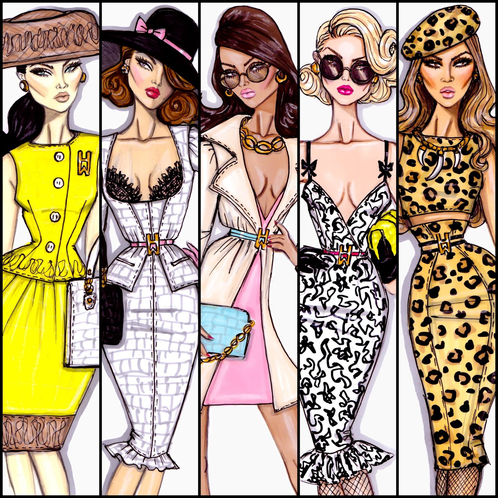 how to become a great fashion designer