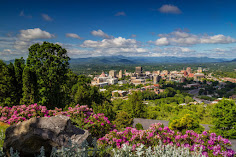 13 things only people who've been to Asheville understand