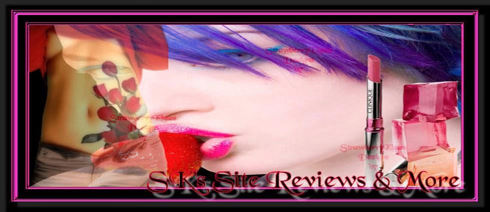 SK's Site Reviews & More
