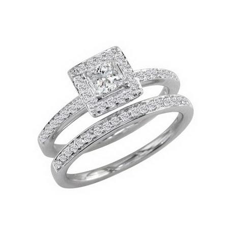 beautifully brilliant bridal ring sets - Walmart Wedding Rings Sets