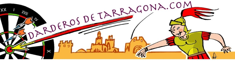 Dardos en Tarragona