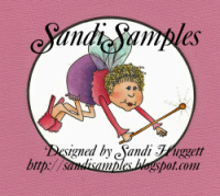 SandiSamples