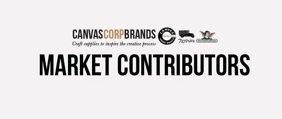 Market Contributors to the Canvas Corp Brands Creative Crew!