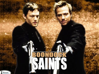 Los elegidos: The Boondock Saints (1999).