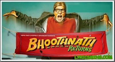 Bhootnath Returns 2014