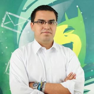 Carlos Pérez, Coordinador de implementación y soporte en Eforcers S.A- Servicio al cliente