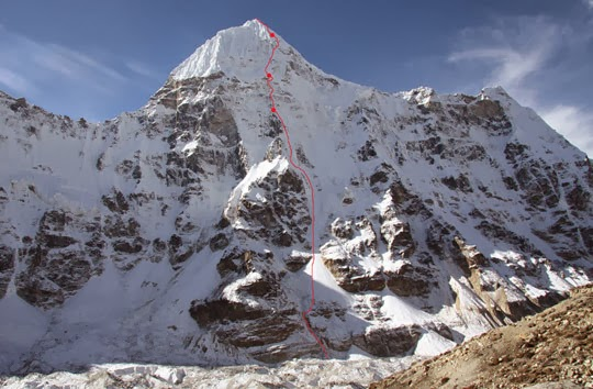 Kangchenjunga Himal - 15 Highest Peaks in the World
