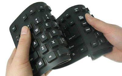 Клавиатуры без корпуса