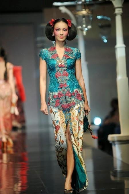 Kumpulan Foto Model Baju Kebaya Ivan Gunawan Trend Baju