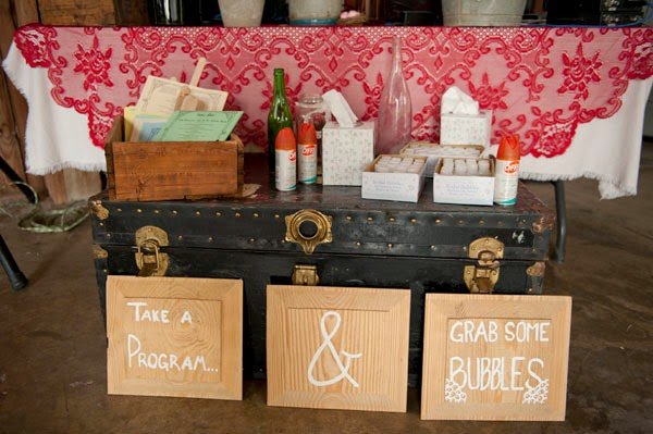 Ideas For Summer Mexican Weddings