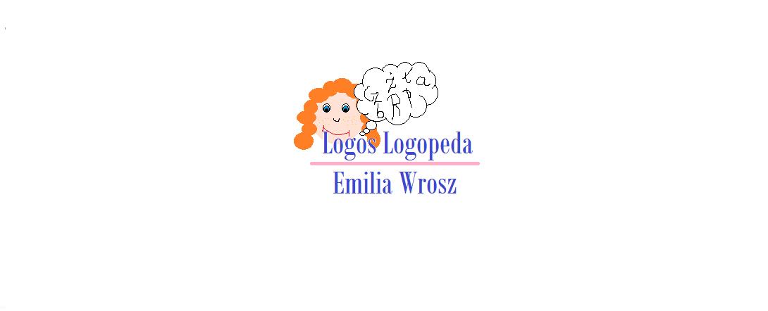 LOGOS - LOGOPEDA Emilia Wrosz