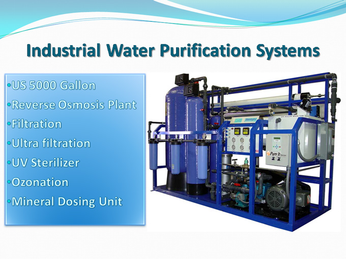 Industrial Filtration Equipment : Aqua water filters rawalpindi islamabad commercial