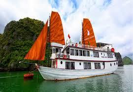halong luxury cruises