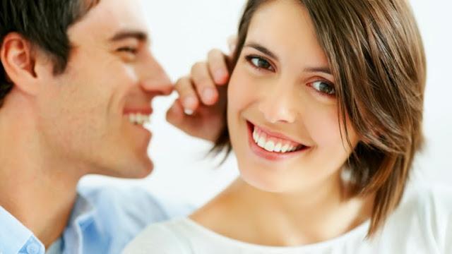 Tips Ngobrol Asik Dengan Wanita