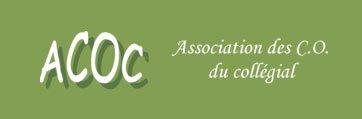 Association des C.O. du collégial