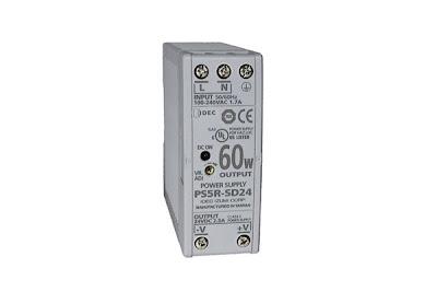 Bộ nguồn IDEC PS5R-SD24