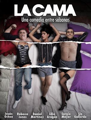La Cama (2013)