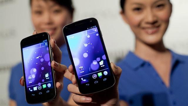 Harga Hp Samsung Android Murah Bisa BBM
