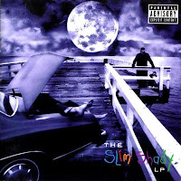 Eminem The Real Slim Shady LP