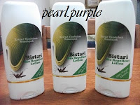 BISTARI BIO REPELLENT LOTION