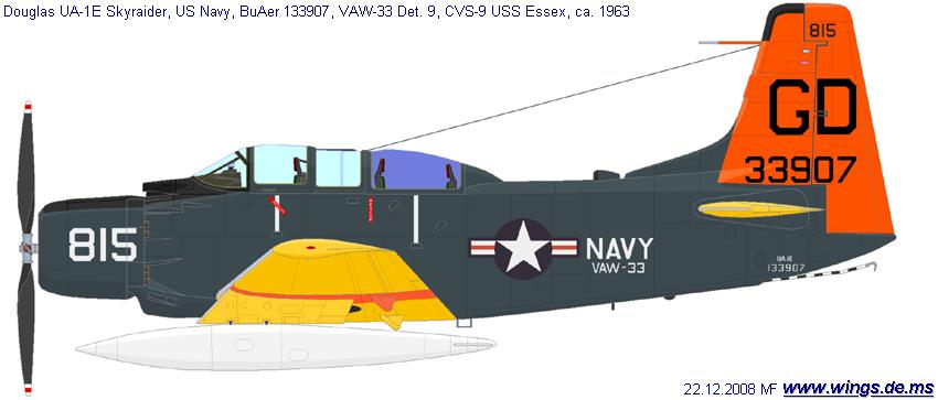 modelismo militar e historia  portaaviones u s s  essex cv