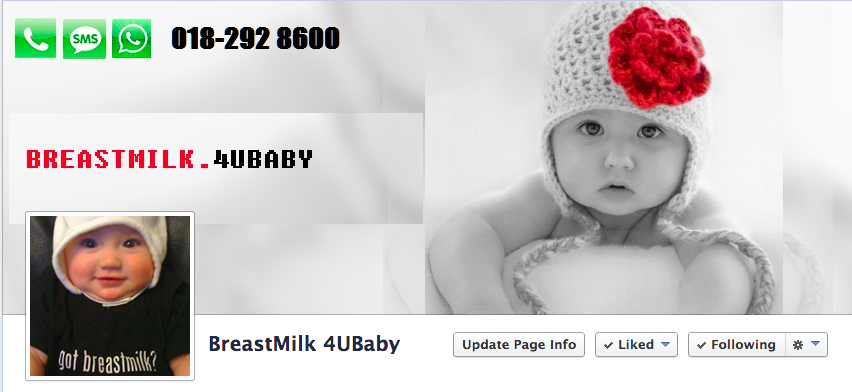 Breastmilk4ubaby