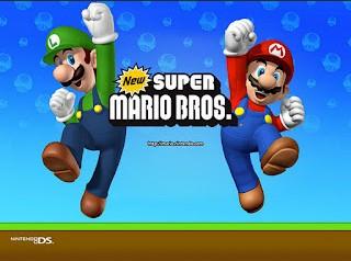 Permainan Super Mario Bros