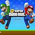 Permainan Super Mario Bros Online Gratis