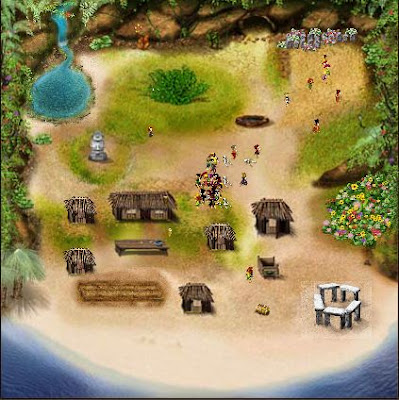 Virtual villagers a new home isloa download game cheats for Virtual home walkthrough