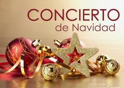 FOTOS DEL CONCIERTO DE NAVIDAD 2014