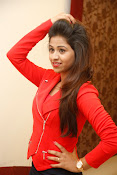 Manali Rathod glam pics in red top-thumbnail-20