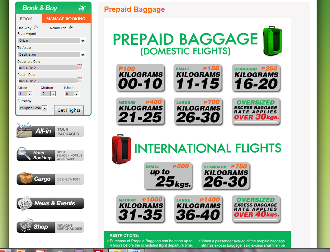 how to add baggage after buying ticket wow air air