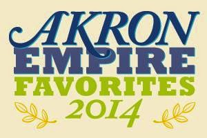 Please vote NOW for your local Favorites!
