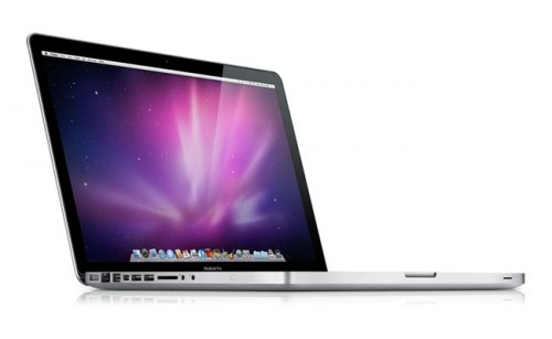 Apple will introduce a new note book - Apple MacBook Pro 2011 .