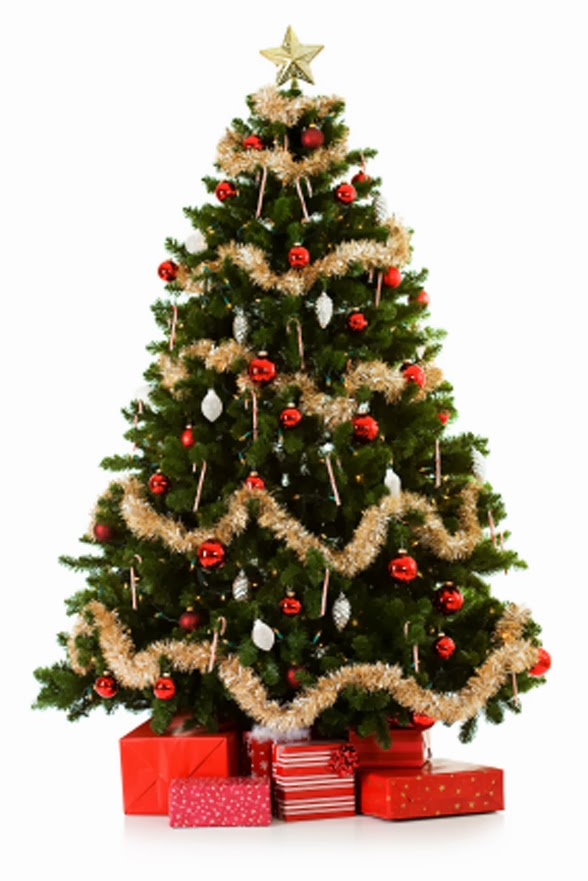 The Benefits Of Having An Artificial Christmas Tree
